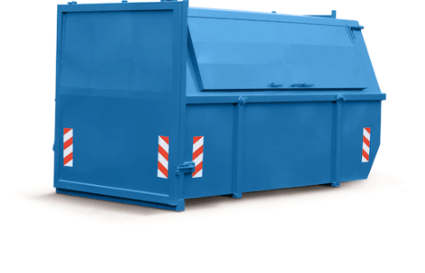 Huur een goedkope afvalcontainer – waarom zou u er een moeten huren