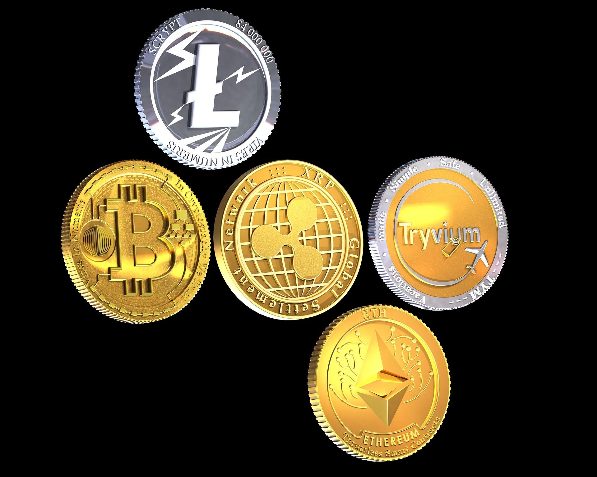 De beste investeringsplatforms om te gebruiken bij het investeren in cryptocurrency
